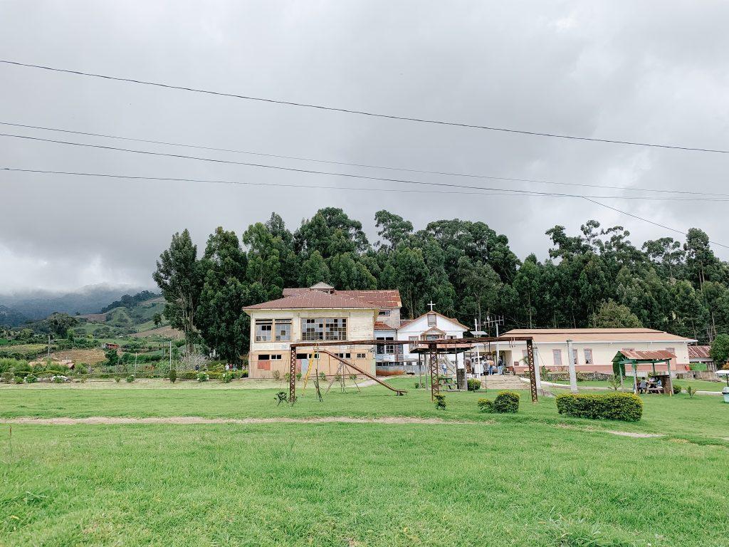 sanitarium in Costa Rica